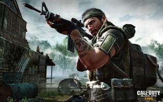 Call of Duty: Black Ops Wallpaper screenshot 5