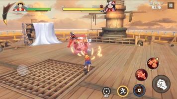 One Piece: Fighting Path screenshot 11