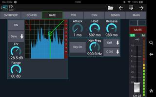 Mixing Station screenshot 14