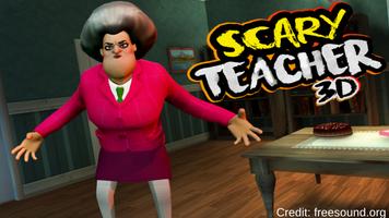 Scary Teacher 3D screenshot 2