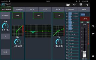 Mixing Station screenshot 13