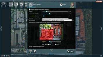 Xeoma screenshot 7