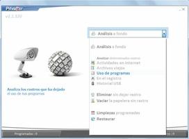 PrivaZer screenshot 4