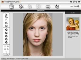 Face Filter Studio screenshot 2