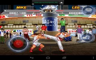 Kung Fu Do Fighting screenshot 3