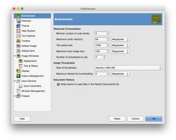 GIMP screenshot 3