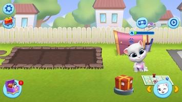 My Talking Tom Friends screenshot 3