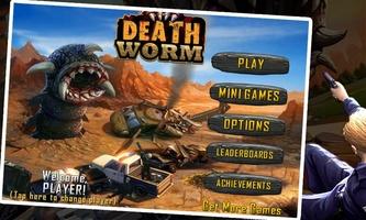 Death Worm Free screenshot 11