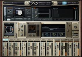 Addictive Drums screenshot 2