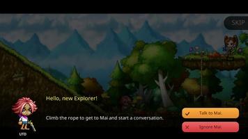 MapleStory M screenshot 9