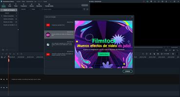 Wondershare Filmora X screenshot 6