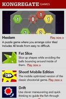 Adobe Flash Player 11 screenshot 3