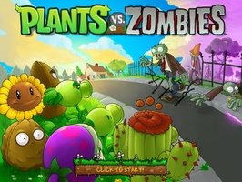 Plants Vs Zombies screenshot 2