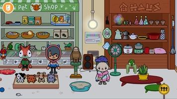 Toca Life: World screenshot 8