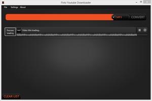 FLVTO Youtube Downloader for Windows screenshot 7
