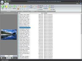 STDU Explorer screenshot 3