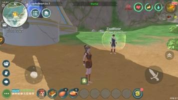 Utopia: Origin screenshot 7