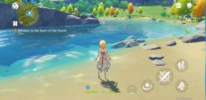 Genshin Impact screenshot 17