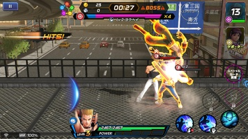 The King of Fighters ALLSTAR (Asia) screenshot 8