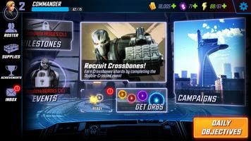 MARVEL Strike Force screenshot 7