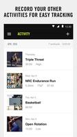Nike+ Training screenshot 5