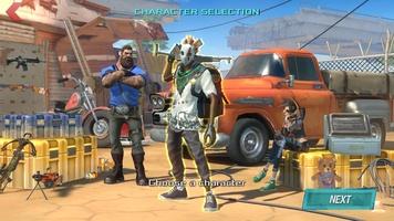 Dead Rivals screenshot 3