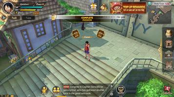 One Piece Burning Will screenshot 10