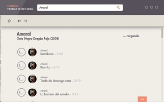 Freemake YouTube to MP3 Boom screenshot 4