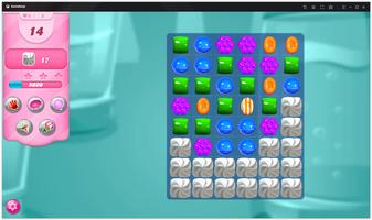 Candy Crush Saga (GameLoop) screenshot 9