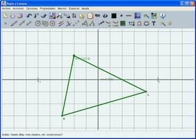 CaR Regla y Compas screenshot 5