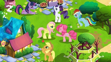 Mlp dating sim for android
