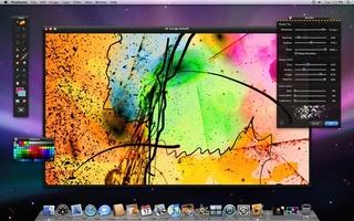 Pixelmator screenshot 3
