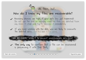 Disk Drill Data Recovery screenshot 5