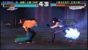 Tekken Tag Tournament screenshot 4
