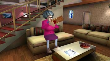 Scary Teacher 3D screenshot 3