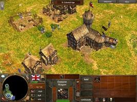 Age of Empires III screenshot 13