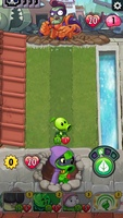 Plants Vs Zombies Heroes screenshot 2