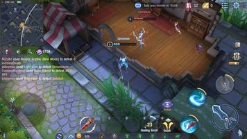 Survival Heroes screenshot 3