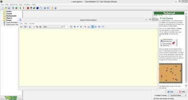 Game Maker screenshot 6