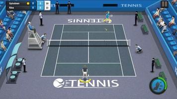 Pocket Tennis League screenshot 8