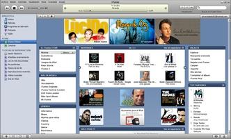 iTunes (32-bit) screenshot 5