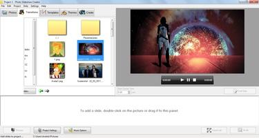Slideshow Creator screenshot 2