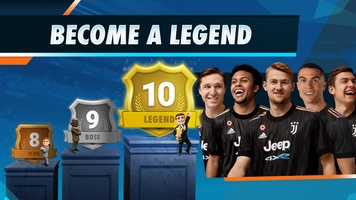 Online Soccer Manager screenshot 7