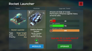Battle for the Galaxy screenshot 4