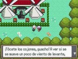Pokemon Iberia screenshot 16