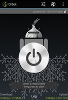 Orbot: Tor on Android screenshot 4