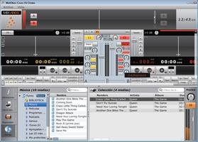 Cross DJ screenshot 3