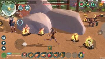 Utopia: Origin screenshot 3