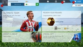 FIFA 16 Ultimate Team screenshot 5