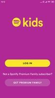 Spotify Kids screenshot 5